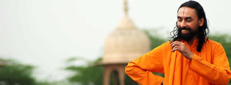 Swami ji Cover Photo